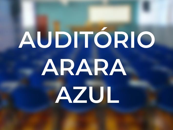 Auditório Arara Azul