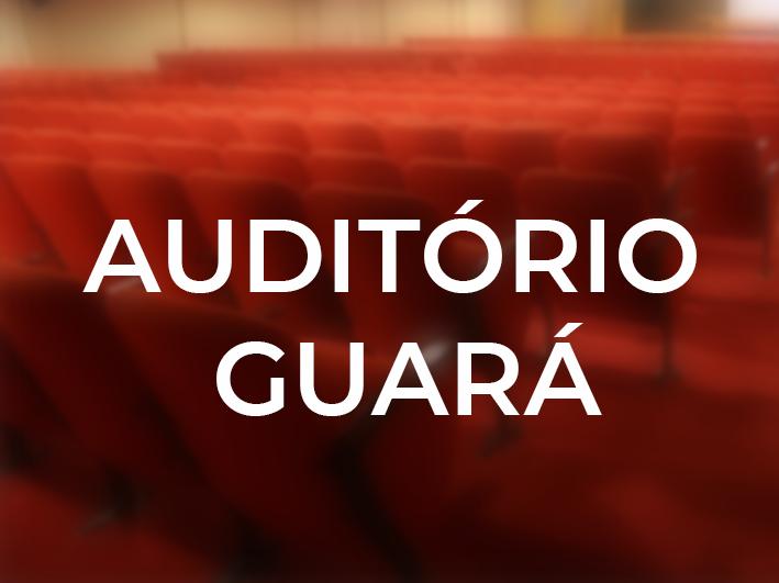 Auditório Guará