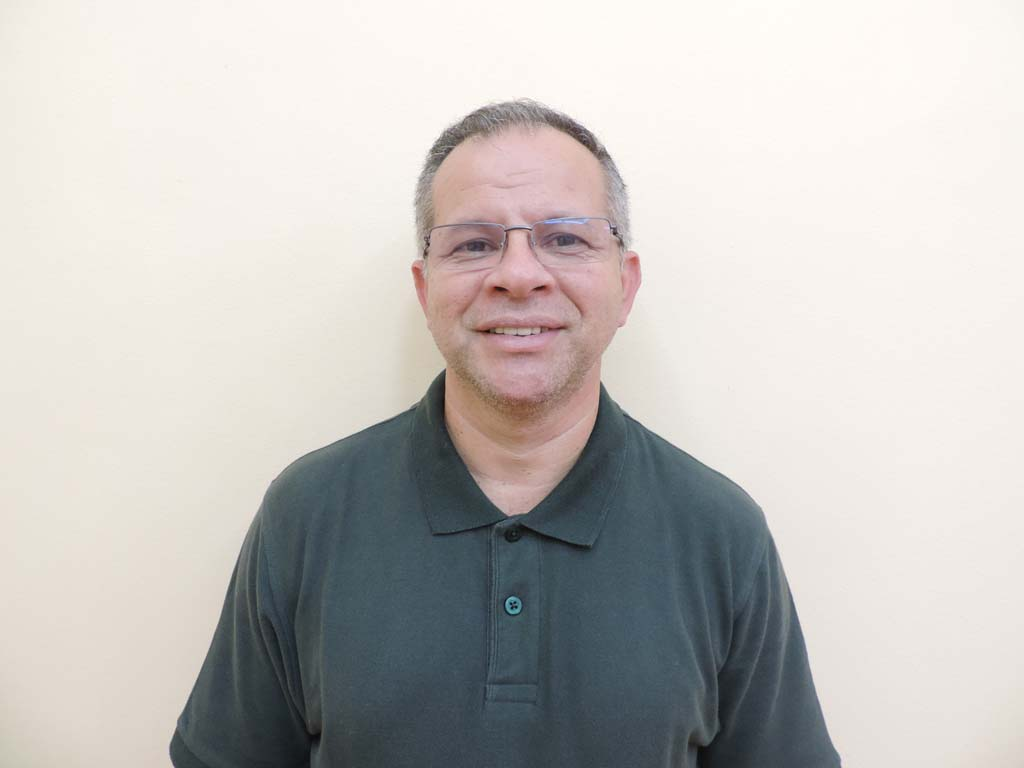 Dr. Pe. Carlos Josué Costa do Nascimento
