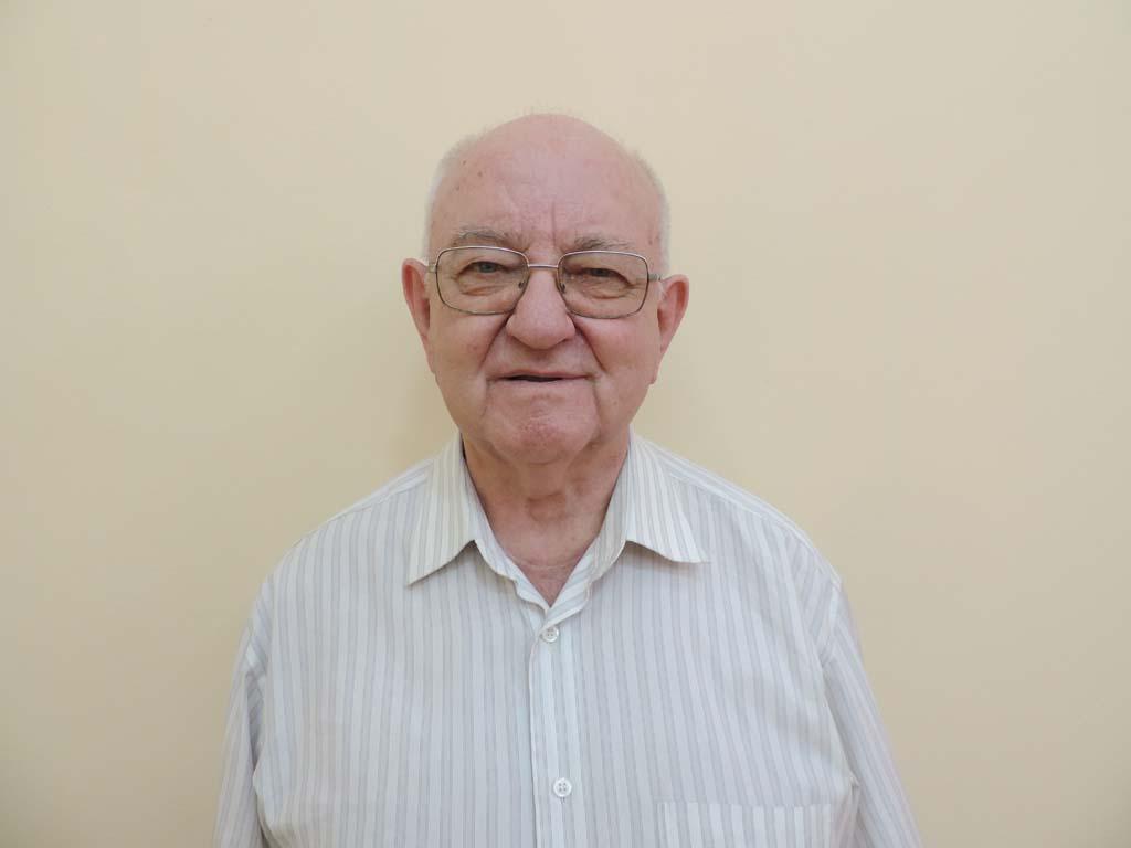 Dr. Pe. Vidal Enrique Becerril