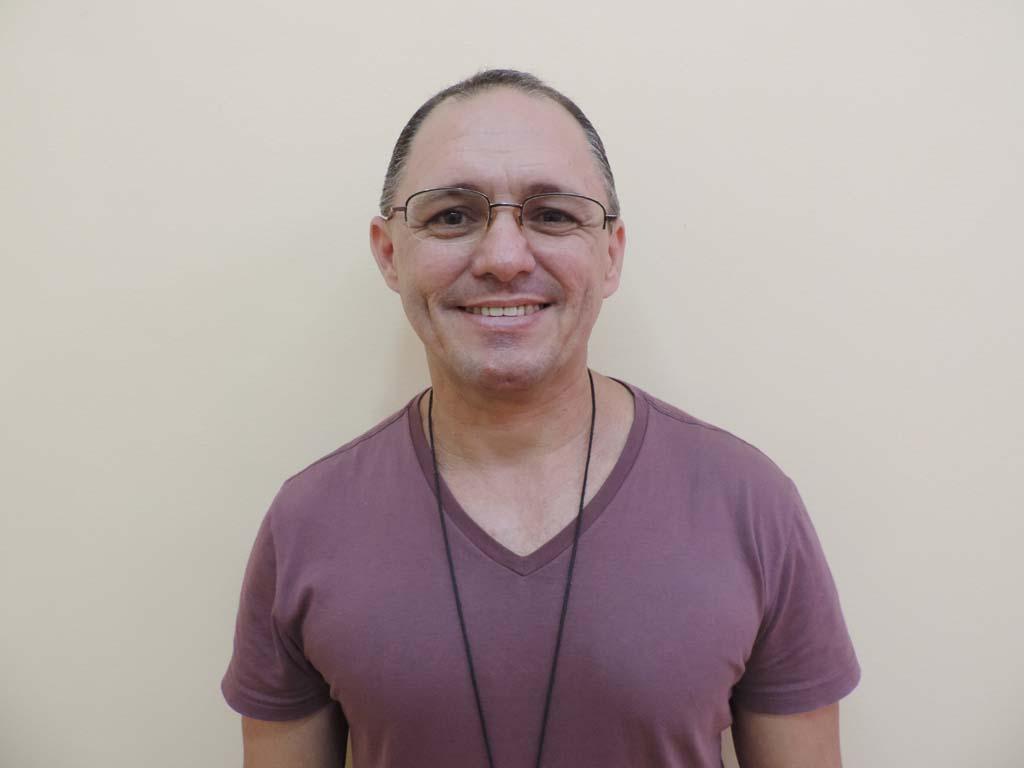 Esp. Ricardino Lassadier Rodrigues de Souza