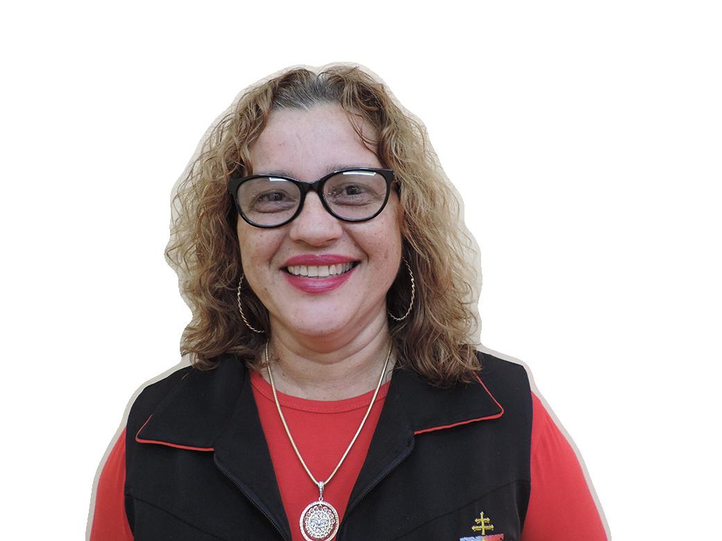 Margarete de Menezes Bastos Silva