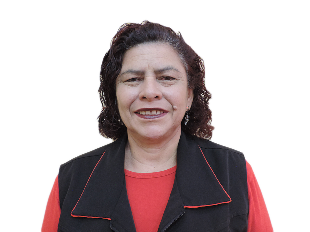 Maria Francilene Nunes da Silveira
