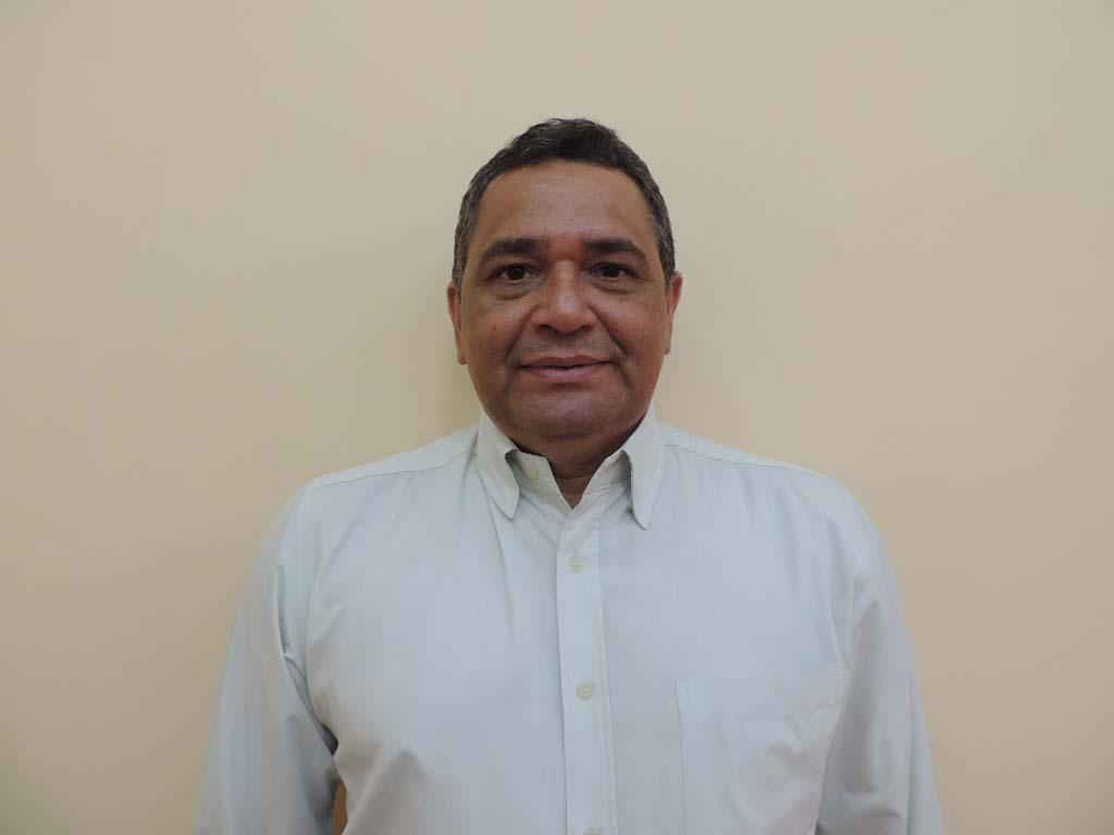 MSc. Aniceto Cirino da Silva Filho