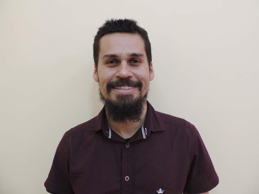 MSc. Fabricio Coelho de Souza