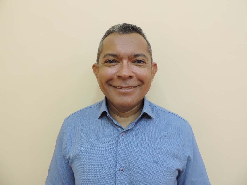 MSc. Pe. Fantico Nonato Silva Borges