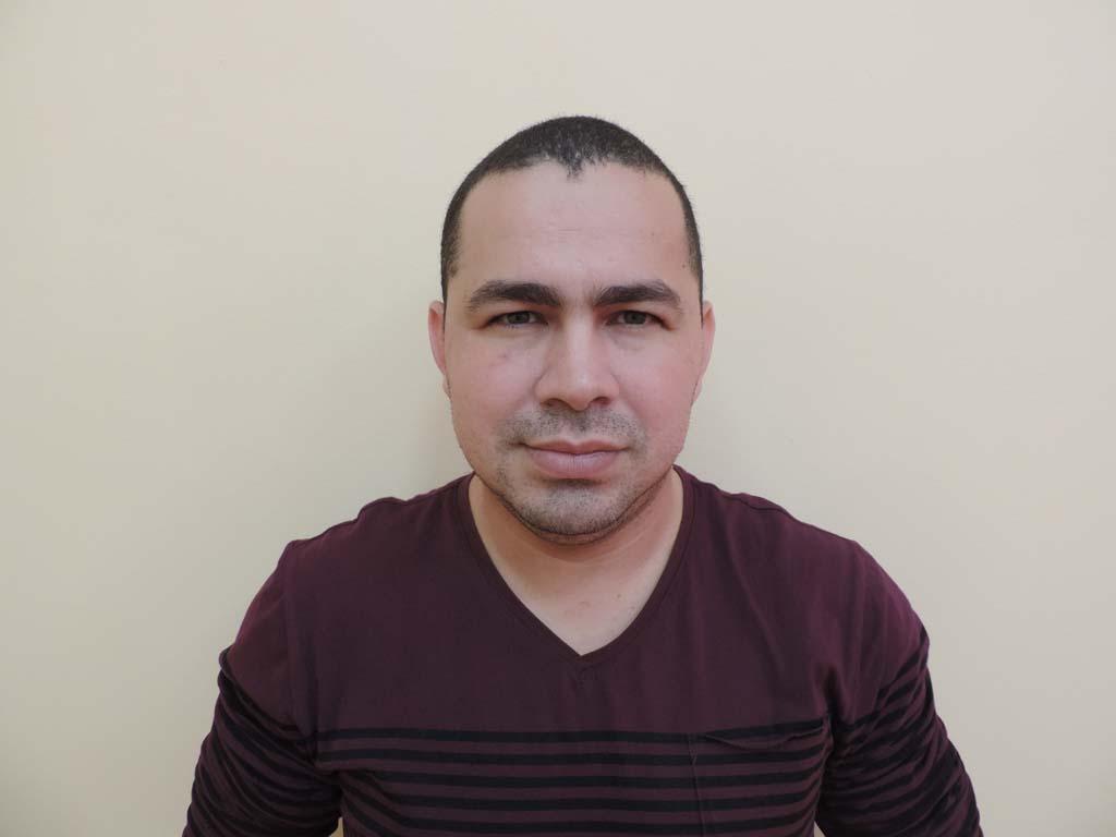 MSc. Vitor Nazareno da Mata Martins