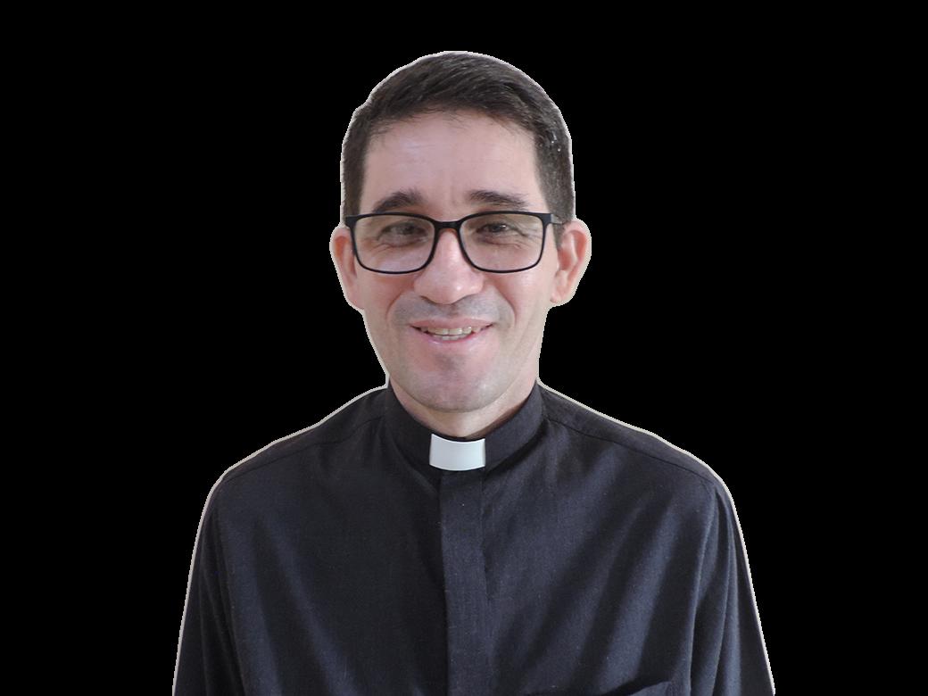 Padre Lindomar da Silva Pinheiro