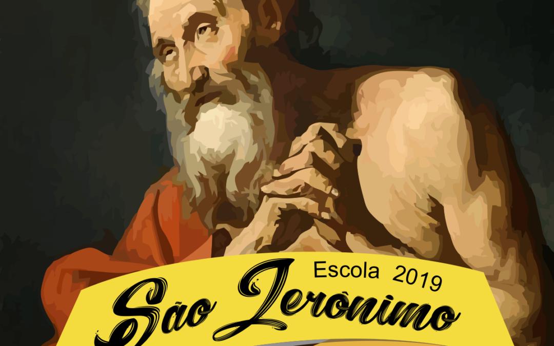 Escola Bíblica São Jerônimo 2019