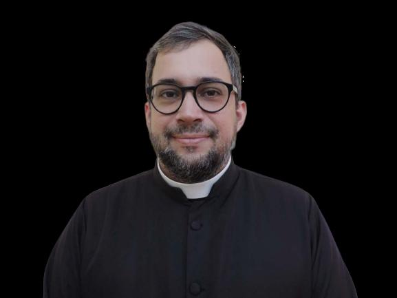 Dr. Pe. João Paulo de Mendonça Dantas