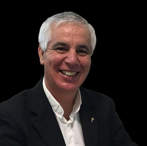 Dr. Pe. Hélio Fronczak