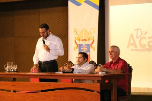 O Dia acadêmico proporcionou atividades de conscientização, culturais e educativas