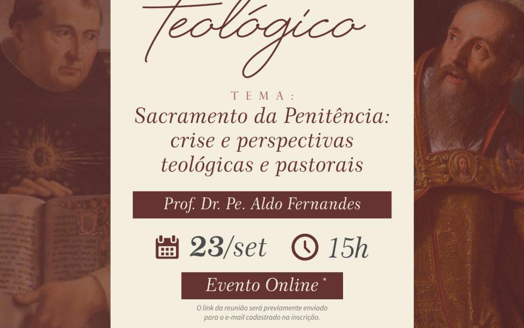 O Facbel inicia o projeto Diálogo Teológico no próximo dia 23